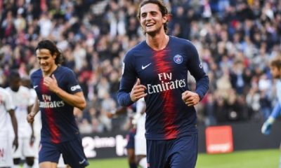 "Mercato - L'Atlético de Madrid veut ""attirer"" Adrien Rabiot, selon AS"