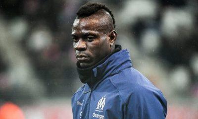PSG/OM - Balotelli dément avoir préparé un chambrage en cas de but...mais a tout de même chambré les Parisiens