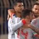 Bernat a été dans un rôle loin du sien lors de la victoire de l'Espagne face à Malte