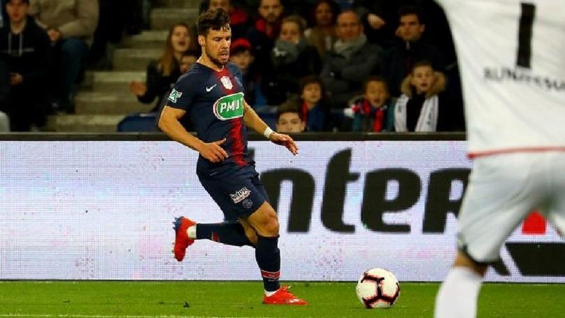 """Le Parisien évoque le retour en forme de Bernat et son intégration au PSG, avec un """"rêve"""" de retrouver la sélection"""