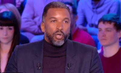 """Habib Beye s'agace des critiques sur le """"mental"""" du PSG et évoque plutôt l'aspect """"émotionnel"""""""