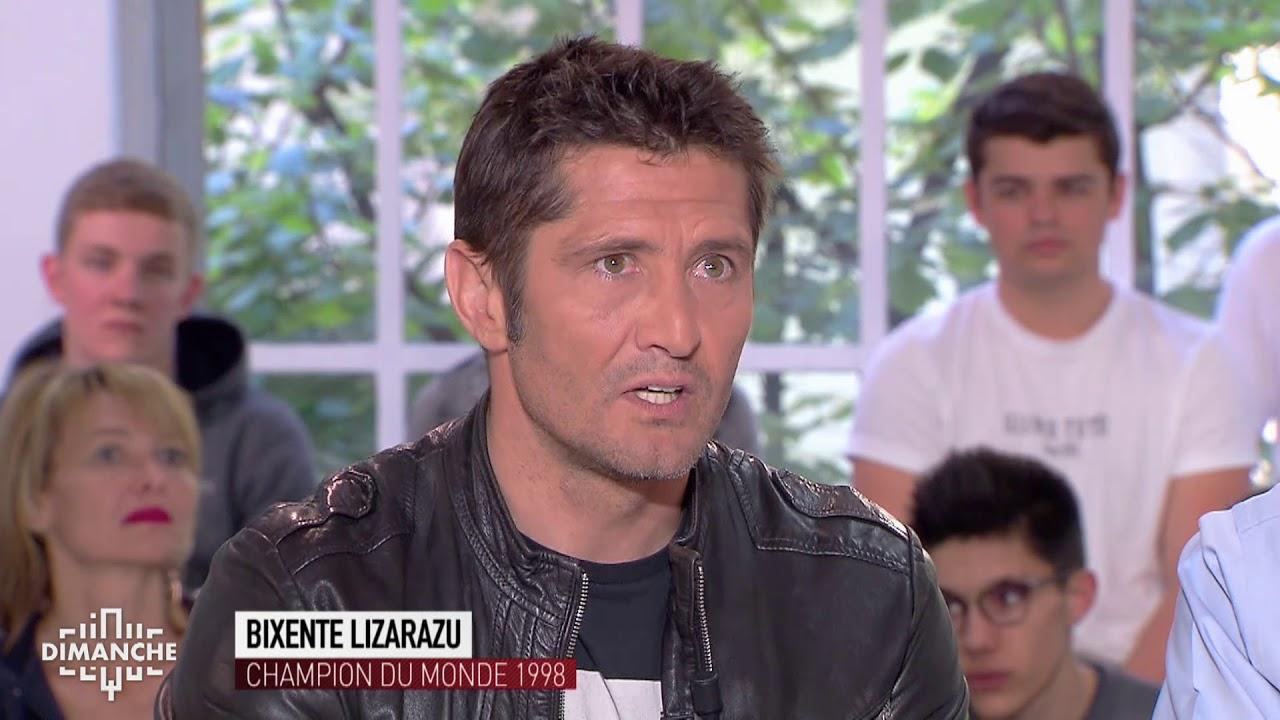 """Lizarazu critique la nervosité des Parisiens """"Ils acceptent de donner des coups mais pas d'en prendre, c'est étrange..."""""""