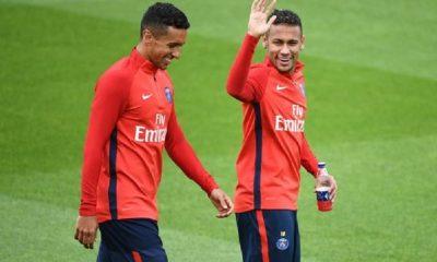 Neymar, Thiago Silva, Marquinhos et Dani Alves, UOL Esporte évoquent leurs situations et avenir au PSG