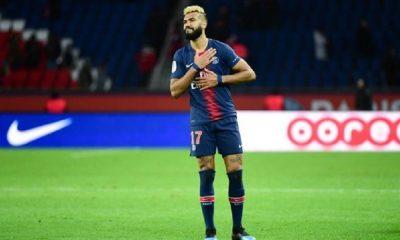 Choupo-Moting s'exprime sur les rumeurs de départs de Neymar et Mbappé