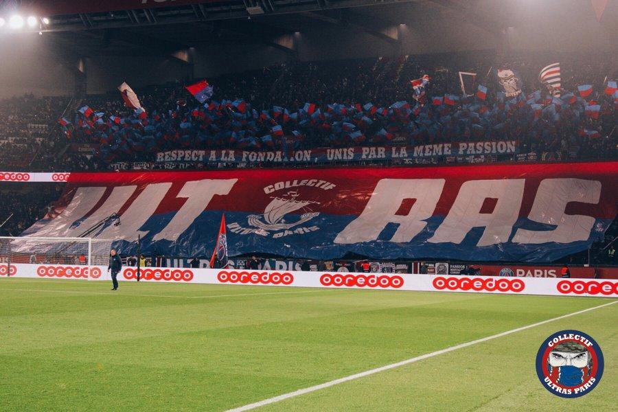 Collectif Ultras Paris