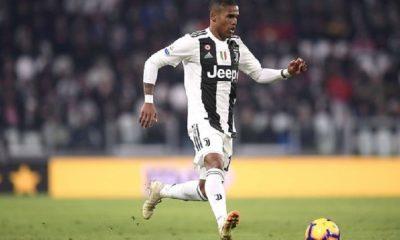 Mercato - Le PSG est passé à l'action pour recruter Douglas Costa, selon Tuttosport