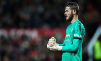 Mercato - Le PSG prêt à embêter Manchester United dans le dossier De Gea, selon la presse anglaise