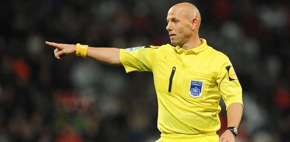 Toulouse/PSG - L'arbitre a été désigné, une tendance au jaune mais très peu de rouge