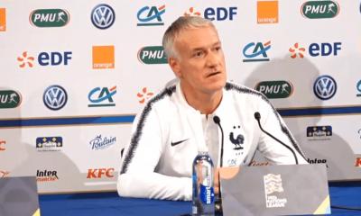Equipe de France - 4 joueurs du PSG dans la liste de Deschamps, Kurzawa fait son retour !