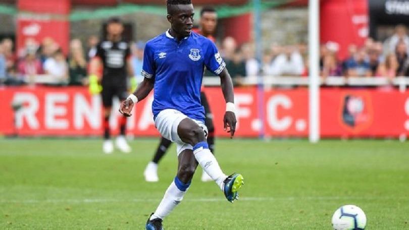 Idrissa Gueye «J'étais un peu déçu de ne pas rejoindre le PSG parce que c'est un grand club»