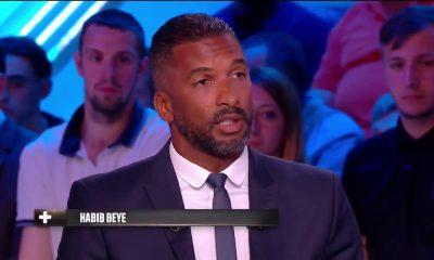PSG/OM - Habib Beye s'étonne des échec constants des Marseillais contre le PSG