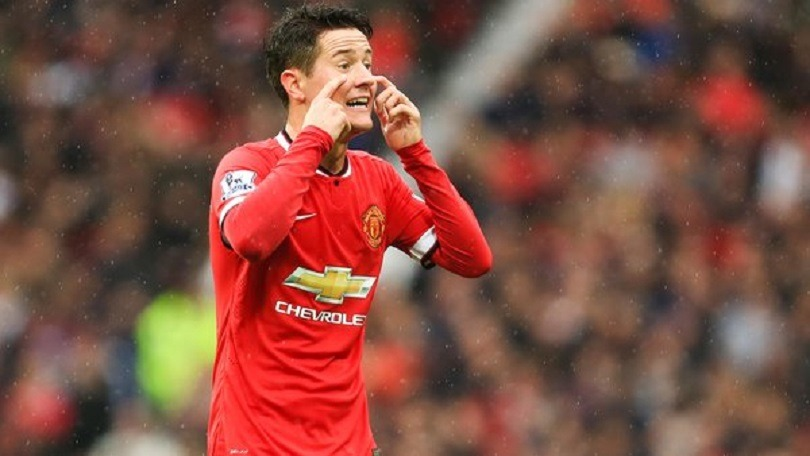 Solskjaer répond au PSG pour Ander Herrera — Man Utd