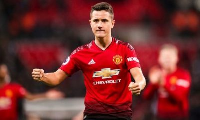Mercato - Ander Herrera, Arsenal vient concurrencer le PSG et Manchester United selon le Daily Mail