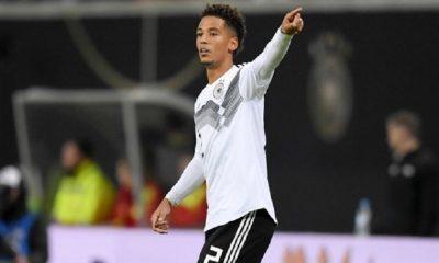 Allemagne concède le nul face à la Serbie, Kehrer joue à peine
