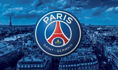 La boutique du PSG sur les Champs-Elysées a aussi été taguée