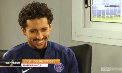 Marquinhos se confie sur son arrivée au PSG, Lucas, la Ligue des Champions, son poste, Tuchel et autres