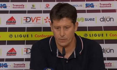 """Caen/PSG - Mercadal """"Il n'y a pas de bon moment pour affronter cette équipe."""""""