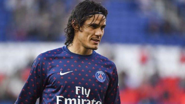 Mercato - Le PSG prêt à vendre Cavani pour une offre d'au moins 40 millions d'euros, selon Rai Sport