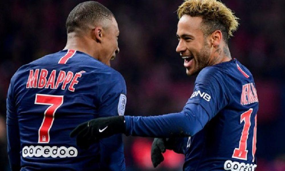 """Zidane répond une énième fois aux rumeurs Mbappé et Neymar """"Kylian ? J'adorerais l'entrainer"""""""