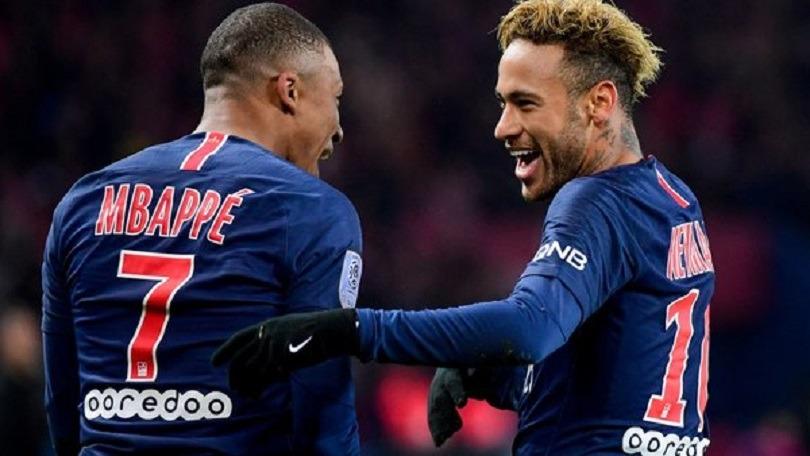 Mercato - Zidane à Madrid, le PSG peut s'inquiéter pour Mbappé et Neymar indique Le Parisien