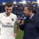 """Caen/PSG - Meunier """"A la mi-temps doit y'avoir 6-0...Il faut féliciter tout le monde"""""""