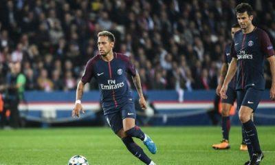 Thiago Motta conseille à Neymar de ne pas laisser l'adversaire le toucher pour remporter le Ballon d'Or