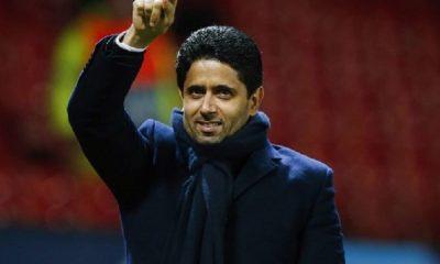 Il n'y a aucune chance que Nasser Al-Khelaïfi soit remplacé au PSG, fait savoir Le Figaro