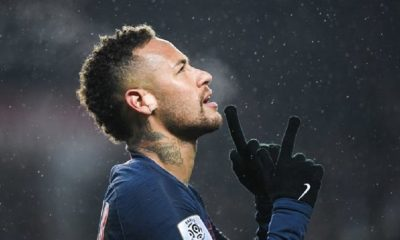 """Neymar """"Le Ballon d'Or ? Ce n'est pas quelque chose que je veux absolument."""""""