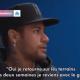 Neymar annonce le moment de son retour avec le groupe du PSG !