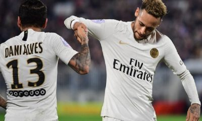 Neymar n'est pas sous enquête du fisc espagnol, répond NR Sports