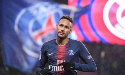 Le staff médical autour de Neymar se réjouit de l'excellente avancée de sa guérison