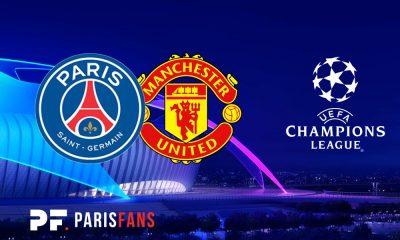 PSG/Manchester United - Des tensions aux abords du Parc des Princes après la rencontre