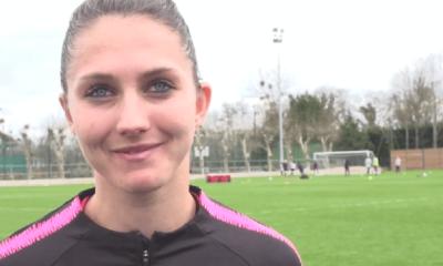 PSG/Chelsea - Eve Périsset affiche ses regrets mais remercie les supporters venus en nombre