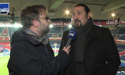 """Rabesandratana """"ce soir face à l'OM, on veut voir une équipe du PSG conquérante"""""""