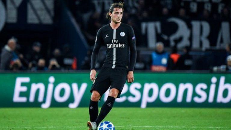 """L'Equipe fait un point sur le cas de Rabiot au PSG, discussion avec les dirigeants """"mercredi prochain"""""""