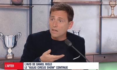"""Riolo """"Aulas a l'air de lier le PSG au bordel des reports de matchs...ça devient inquiétant"""""""