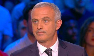 """Alain Roche """"Il faut des gens de caractère, et je ne parle pas seulement des joueurs"""""""