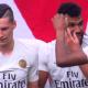 """Les images du PSG ce samedi : Sélections, """"En un mot"""" et Choupo-Moting"""
