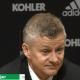 """PSG/Manchester United - Solskjaer """"en marquant le premier but tout peut se passer ensuite"""""""