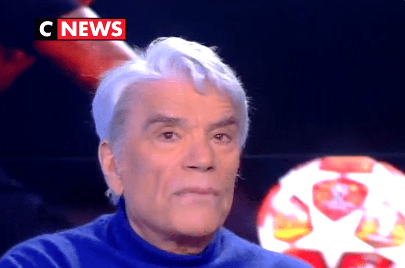 PSG/Manchester United - Tapie évoque le penalty injustement sifflé et conseille Paris