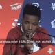 Thiago Mendes revient sur l'intérêt du PSG au dernier mercato hivernal