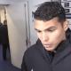 """PSG/Manchester United - Silva: """"Aujourd'hui, rien n'a marché. Je dois juste m'excuser auprès des supporters"""""""