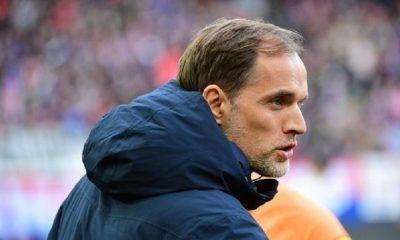 """Dijon/PSG - Tuchel """"L'équipe a montré une bonne réaction. C'est un premier pas"""""""