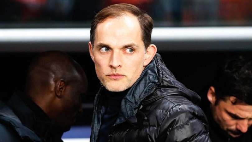 L'Equipe revient en détails sur la prolongation de contrat de Tuchel au PSG
