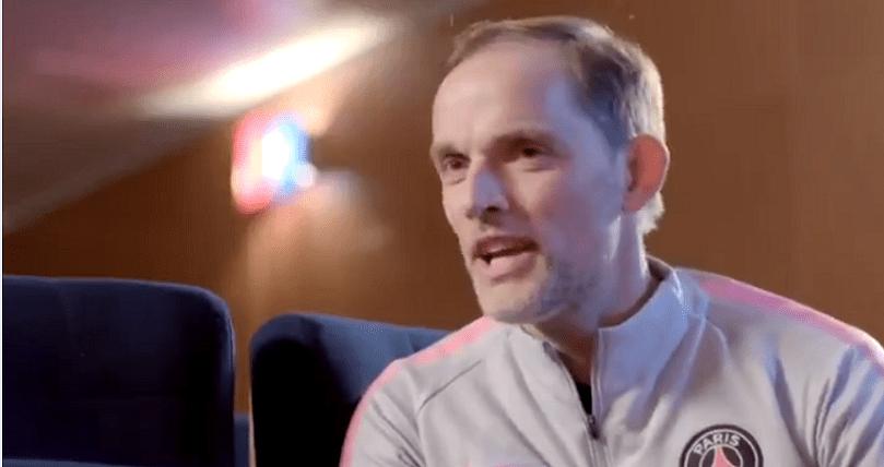 Thomas Tuchel, Le Parisien évoque sa prolongation de contrat au PSG