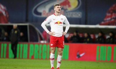 Mercato - Timo Werner, le PSG fait partie des clubs intéressés selon Kicker