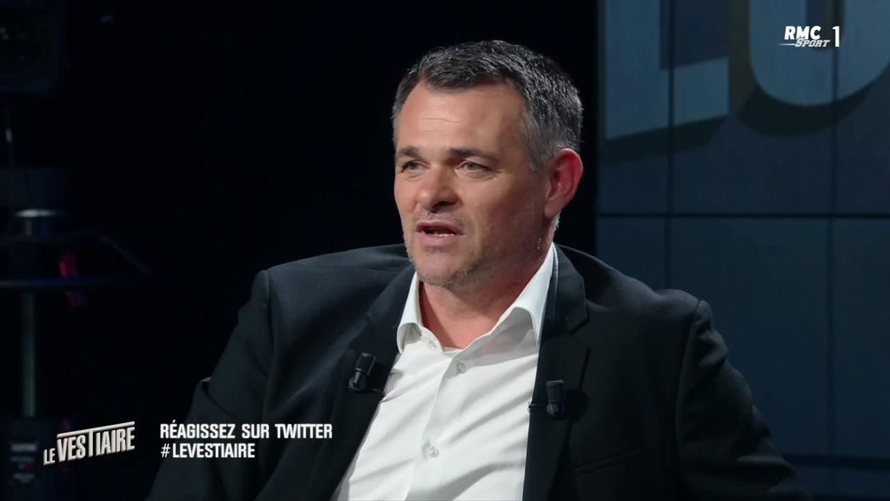 Sagnol: «on se dit que le PSG, même s'il va finir champion de France,est en train de jouer sa pire saison depuis plusieurs années»