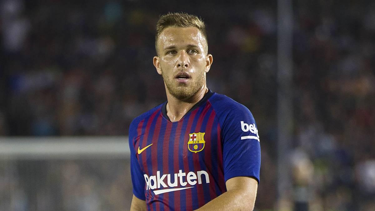 Mercato - Arthur: «La rumeur Neymar au Real ? C'est quelque chose qu'il doit décider lui-même»