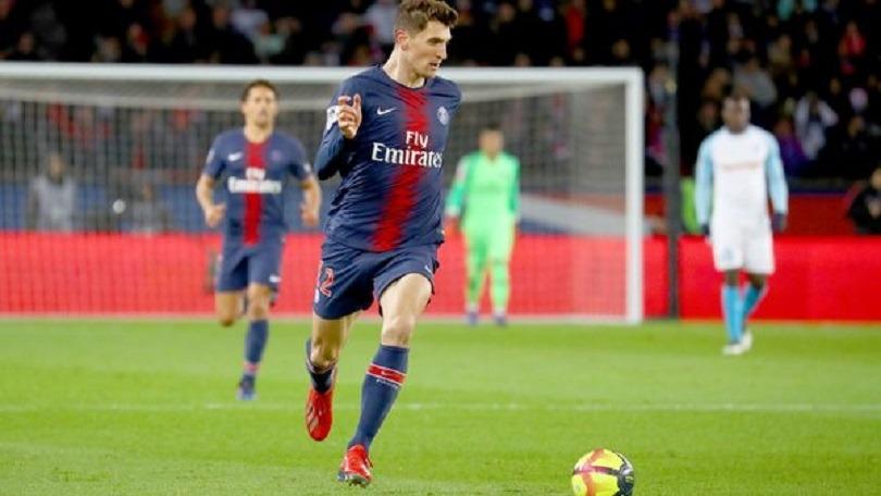Le PSG publie un communiqué sur les blessures de Dani Alves, Thomas Meunier et Julian Draxler