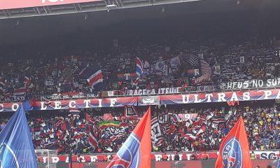 PSG/Manchester United - Le Collectif Ultras Paris organise un cortège pour aller au Parc des Princes